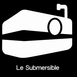 Interview  Le Submersible