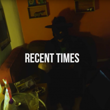 [CLIP] Recent Times – Mark Norman Harris
