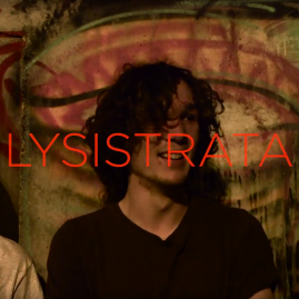Interview LYSISTRATA [Francoff 2016]